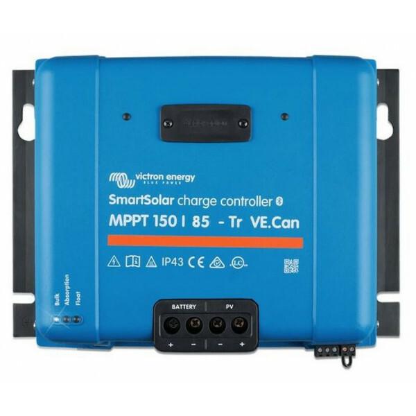 Victron SmartSolar MPPT 150/85-Tr (12/24V)