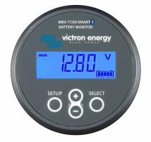 Victron Batterij monitor BMV-710H Smart