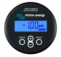 Victron Batterij Monitor BMV-712 Smart zwart