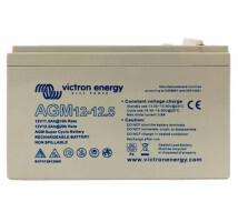 Victron accu AGM Super cycle 12V/15Ah (Faston)