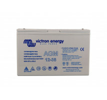 Victron accu AGM Super cycle 12V/25Ah (M5)