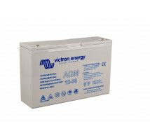 Victron accu AGM Super cycle 12V/38Ah (M5)
