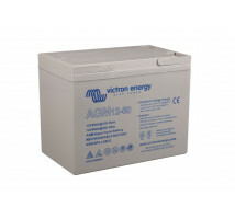 Victron accu AGM Super cycle 12V/60Ah (M5)