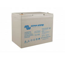 Victron accu AGM Super cycle 12V/100Ah (M6)
