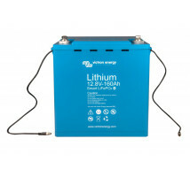 Victron Lithium battery 12,8V/160Ah Smart
