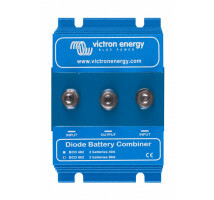 Victron BCD 802 2 batteries 80A