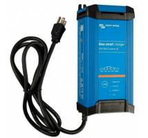 Victron Blue Smart IP22 Acculader 24/16 (3) UK BS1363