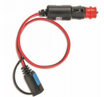 Victron 12V cigarette lighter plug voor IP65 acculaders