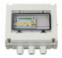 Victron Transfer Switch 5kVA/230V (omschakelautomaat)