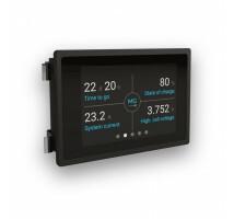 MG Energy Monitor