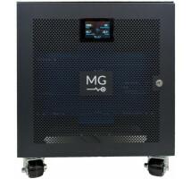 MG E-Rack Master 25V/15kWh/600A