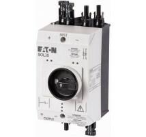 EATON PV-schakelaar SOL30 2xMC4