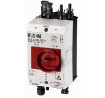 EATON brandweerschakelaar SOL30-SAFETY / 2xMC4