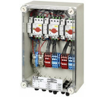 EATON brandweerschakelaar SOL30X3-SAFETY / MV