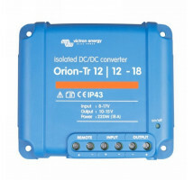Victron Orion-Tr 12/12-18A (220W) isolated