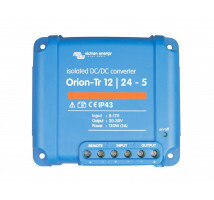 Victron Orion Tr 12/24-5A (120W )isolated