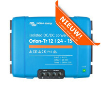 Victron Orion-Tr 12/24-15A (360W) isolated