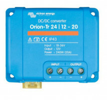 Victron Orion-Tr 24/12-20A (240W) non isolated