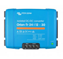 Victron Orion-Tr 24/12-30A (360W) isolated