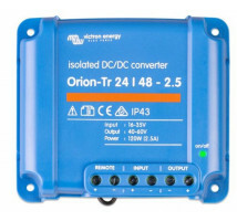 Victron Orion-Tr 24/48-2,5A (120W) isolated