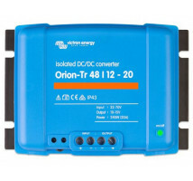 Victron Orion-Tr 48/12-9A (110W) isolated