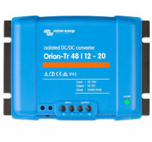Victron Orion-Tr 48/12-20A (240W) isolated