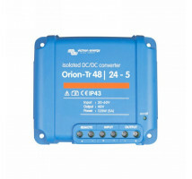 Victron Orion-Tr 48/24-5A (120W) isolated