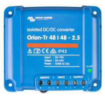 Victron Orion-Tr 48/48-2,5A (120W) isolated