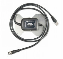 VE Bus to NMEA 2000 Interface