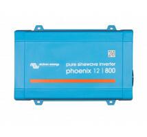 Victron Phoenix omvormer 12/800 230V VE.Direct IEC