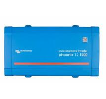 Victron Phoenix omvormer 12/1200 230V VE.Direct IEC