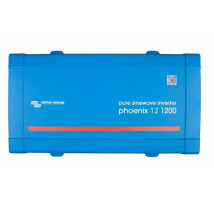 Victron Phoenix omvormer 12/1200 230V VE.Direct UK