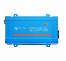 Victron Phoenix omvormer 12/250 230V VE.Direct IEC