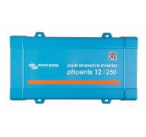 Victron Phoenix omvormer 12/250 230V VE.Direct SCHUKO