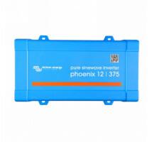 Victron Phoenix omvormer 12/375 120V VE.Direct NEMA 5-15R