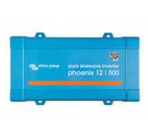 Victron Phoenix omvormer 12/500 230V VE.Direct IEC