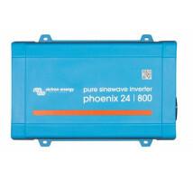 Victron Phoenix omvormer 24/800 230V VE.Direct IEC