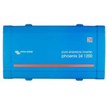 Victron Phoenix omvormer 24/1200 230V VE.Direct SCHUKO