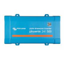 Victron Phoenix omvormer 24/500 230V VE.Direct SCHUKO