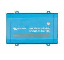 Victron Phoenix omvormer 48/800 230V VE.Direct IEC