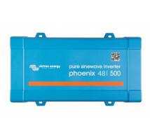 Victron Phoenix omvormer 48/500 230V VE.Direct IEC