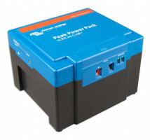Victron Peak Power Pack 12,8V/20Ah - 256Wh