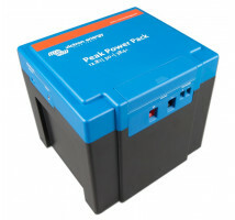 Victron Peak Power Pack 12,8V/30Ah - 384Wh