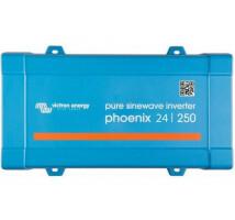 Victron Phoenix omvormer 24/250 230V VE.Direct IEC