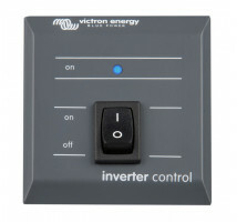 Phoenix Inverter Control (voor VE.Direct modellen)