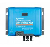 Victron SmartSolar MPPT 150/100-MC4