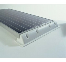 Solara montage spoiler HS68/W (2)