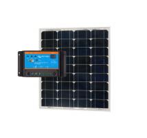 Solar pakket 60 Wp PWM 12|5 + 60 Wp paneel